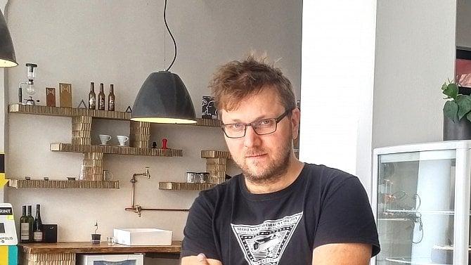 [článek] Pavol Lupták (Nethemba): Pro stát bych– nejen jako hacker– už nikdy nepracoval