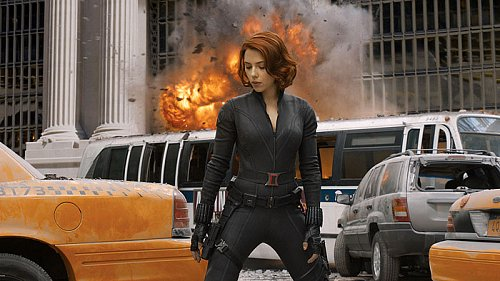Německá RTL nedávno podepsala se studiem Disney významný kontrakt týkající se vysílání jeho filmů v Německu. Týká se i kasovního komiksového trháku Avengers.