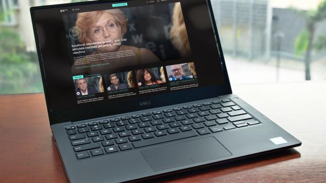 [aktualita] DVTV spustila nový web s rozhovory bez reklam
