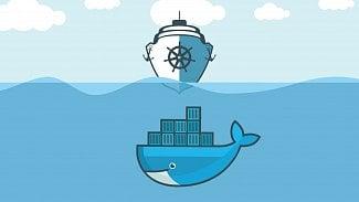 Kubernetes Docker