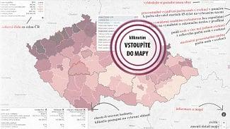 Lupa.cz: Nej aplikace s opendaty? zIndex či Mapa exekucí