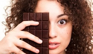 Vitalia.cz: 13potravin, které ovlivní, jak jste chytří