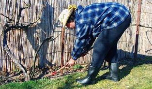 Takhle ne! Nejčastější chyby při práci na zahradě