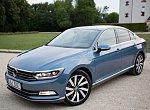 TEST: Volkswagen Passat 2,0BiTDI 4MOTION