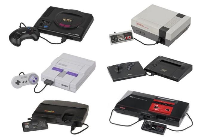 Dnes již nepotřebujete žádnou herní konzolu, abyste si mohli zahrát ty nejlepší hry, které pro tyto konzoly existují