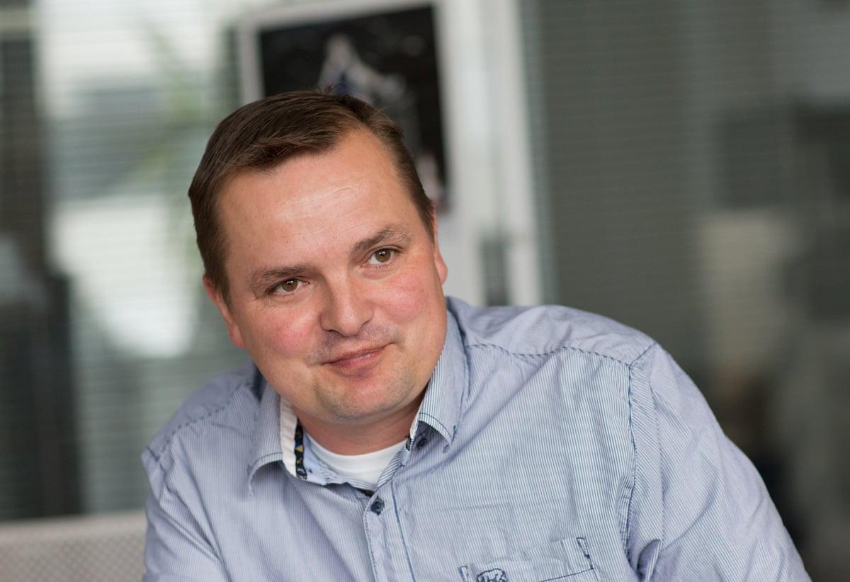 David Duroň a Marek Kindernay, O2 TV