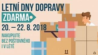 Lupa.cz: Ve stovkách e-shopů se do středy neplatí za dopravu