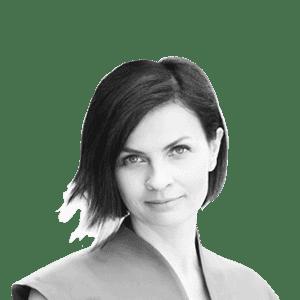 Veronika Tamchynová