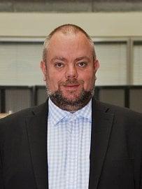 Vladimír Dvořák, ředitel produktového managementu společnosti NN