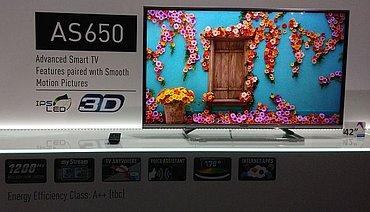 Řada AS650 patřící do střední třídy je letos klíčovou. Zde nastupuje obrazovka typu IPS s kvalitně podávanými a stálými barvami a špičkovými pohledovými úhly. Ceny mají být od nějakých 20.000 Kč výše.