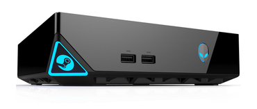 Dell / Alienware Steam Machine