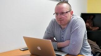 Podnikatel.cz: MichalBláha: ADIS je tunel a krádež