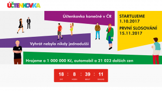 Podnikatel.cz: Novinky u Účtenkovky. MF zaplatí další peníze