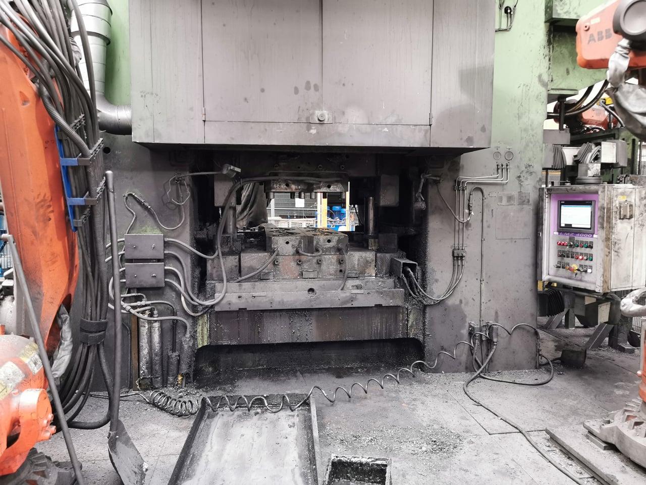 Strojmel a ICE Industrial Servies: robotická výroba v Kamenici