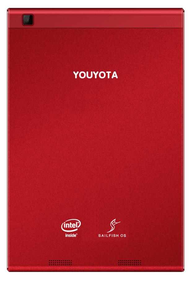 Tablet Youyota