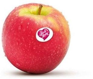 Využití: Jablka Pink Lady jsou skvělá k přímé konzumaci