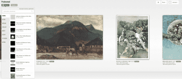 Google Cultural Institute: slavné obrazy v obrovském rozlišení