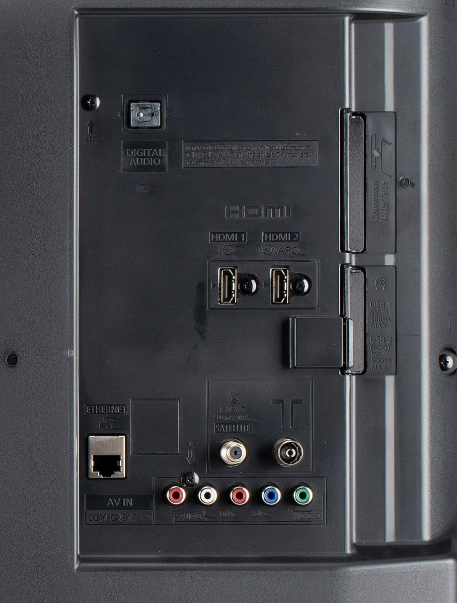 Panasonic TX-32FS503E