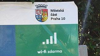 Lupa.cz: Jak Praha 10 utratila miliony za Wi-Fi k ničemu