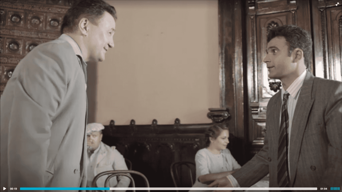 Diverzanti, Film Popular