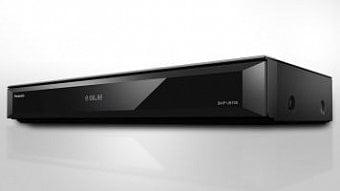 DigiZone.cz: Recenze 4K Blu-ray Panasonic DMP-UB700