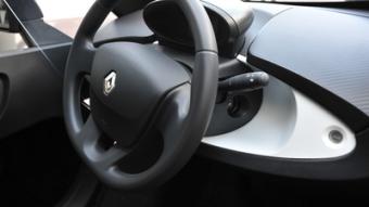 Využití firemního auta pro soukromé účely se stalo hrozbou