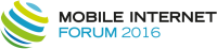 Logo Mobile Internet Forum 2011