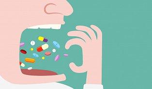 Peníze nebo život, antibiotika nebo smrt