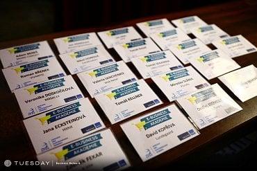 E-Business Akademie: Budoucnost placení na e-shopu