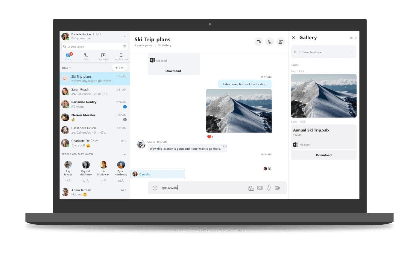 skype free download 7.0