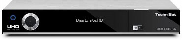 Technisat Digit Isio STC (10.999 Kč) nabízí všechny možné tunery a dokonce ve zdvojené podobě, takže jeden kanál můžete sledovat a další nahrávat. Podporuje také HEVC i rozlišení Ultra HD a pro běžného uživatele je výhodou tradiční uzavřený set-top boxový koncept. To je v této cenové relaci DVB-T2/HEVC zatím spíše ojedinělé.