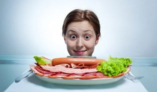 Bílkoviny vjídelníčku: jíme ty nekvalitní