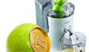 Odšťavňovače skousnou jablka vcelku, víc jim vadí drobné ovoce