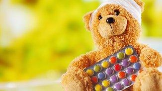 Vitamíny pro děti– oblíbená zimní volba