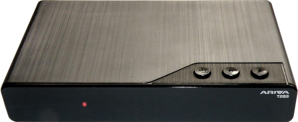Ferguson Ariva T265