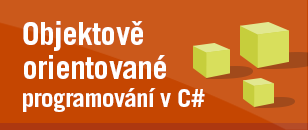 Objektově orientované programování v C#