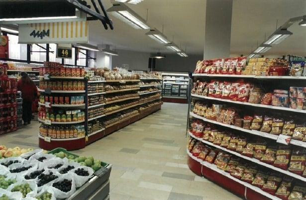 První supermarket v ČR otevřel před 25 lety. Jmenoval se Mana