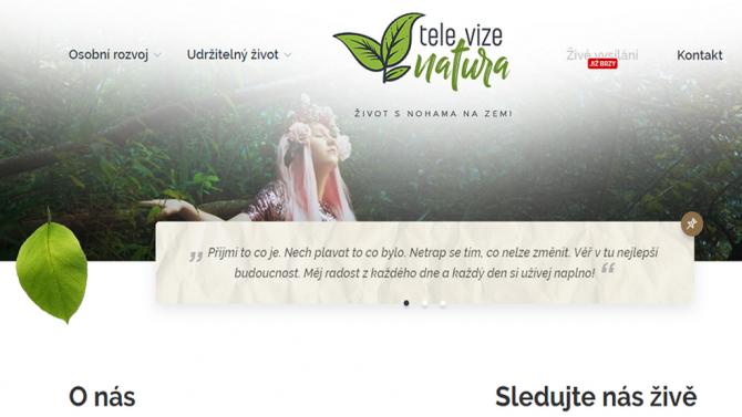 [aktualita] Manželka majitele televize Šlágr získala licenci k vysílání televize Natura