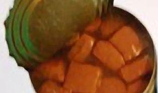 Test: Psí biožrádlo je lepší než lidské konzervy