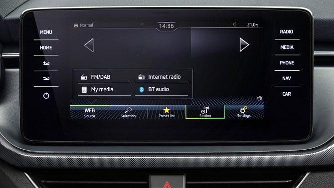Digitální rádia už budou vnových autech standardem. Jenže se rozšiřují pomalu