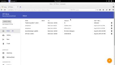 E-mailový klient I2P-Bote