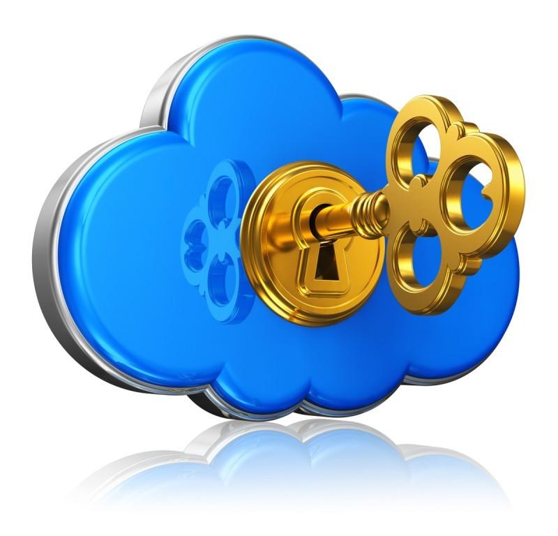 cloud, bezpečnost, heslo