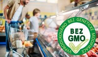 Vitalia.cz: Bez GMO. Nový certifikát zaručí ověřené potraviny