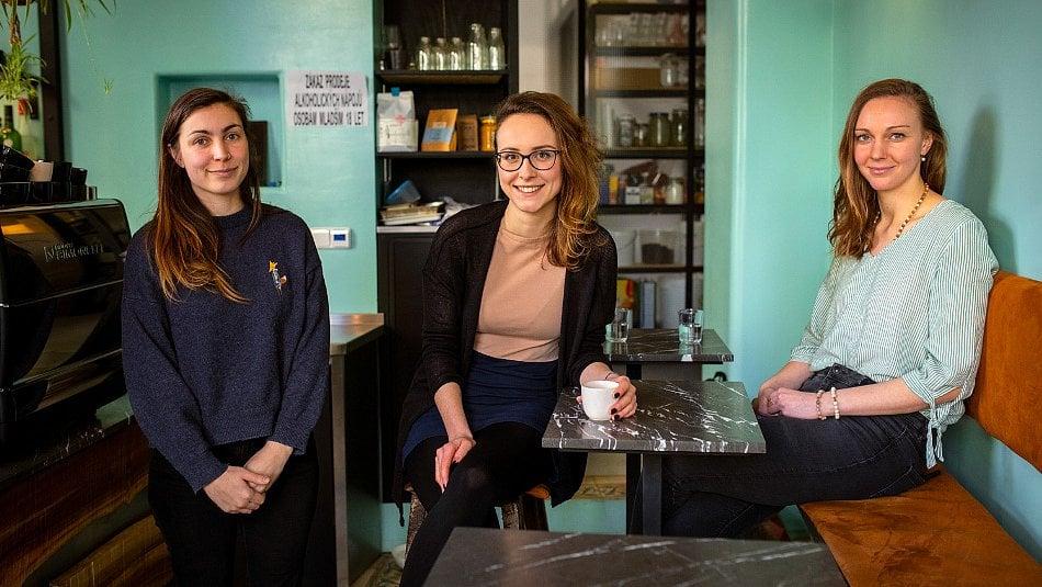 Cirkulární kavárny– kavárny budoucnosti?
