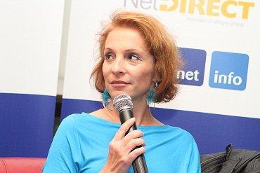 NetClub s Martinou Kemrovou