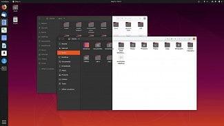 Vývojová verze Ubuntu 20.04 LTS