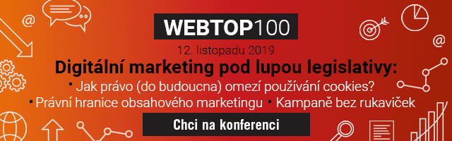 WT100 tip právo červená