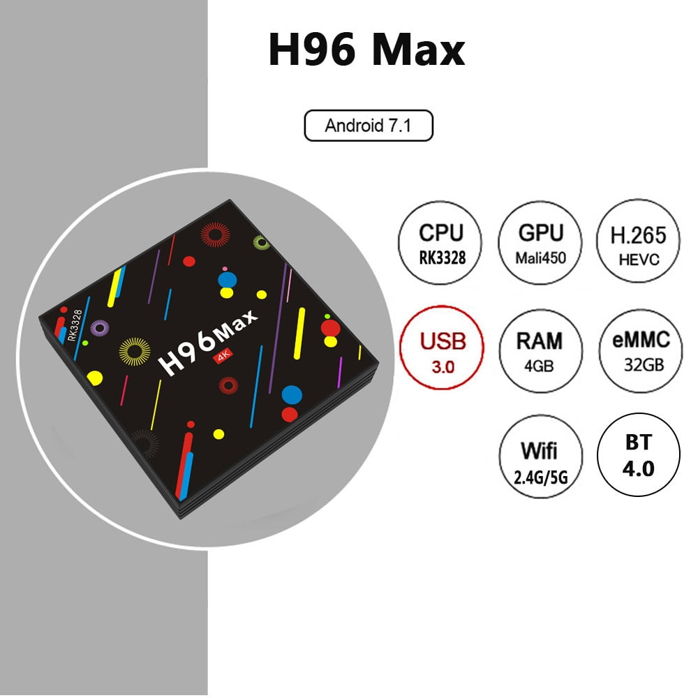 Max H2 Colorful Edition