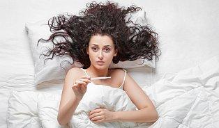 Stres ovlivňuje tělesnou teplotu a vyvolává horečku