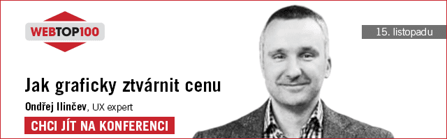 WT100 tip v článku Ilinčev